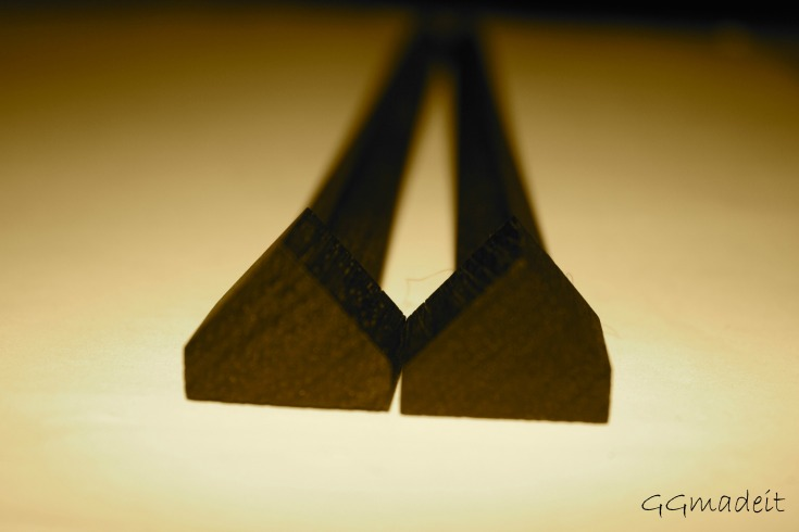 Triangle Needles