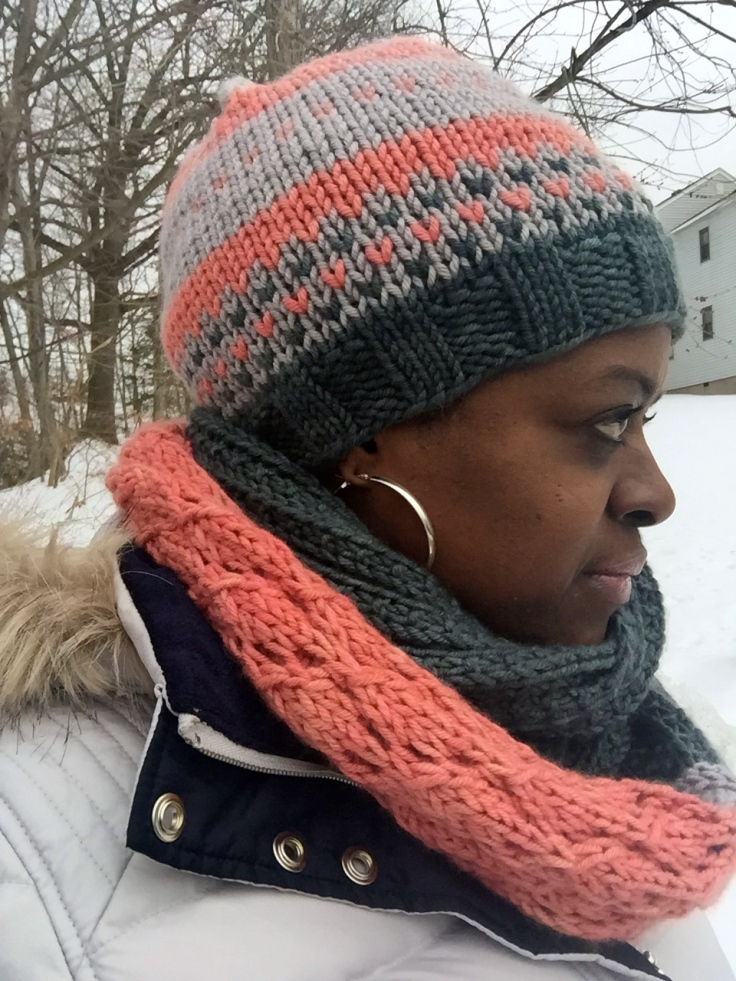 Sugarloaf by Plucky Knitter designs